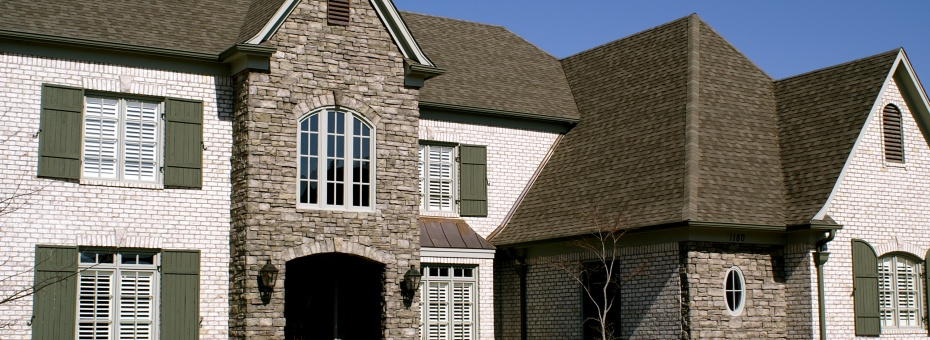 Providing the Mid-South with the finest stone and stucco.
